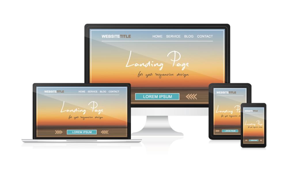 Création de sites internet présence