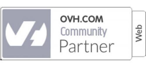 OVH Web  partenaire de Kreatic