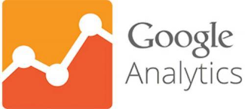 Google Analytics  partenaire de Kreatic