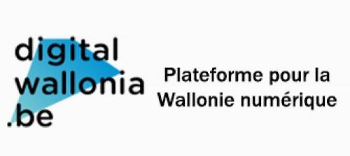 digitalwallonia.be  partenaire de Kreatic